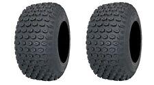 Kenda Scorpion Tire Size 20x7-8 Set of 2 Tires ATV UTV