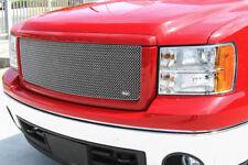 Grille-SL GRILLCRAFT GMC2023SW fits 07-10 GMC Sierra 1500