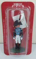 Del Prado Napoleon at War SNP082 - Officer, Hassen Darmstadt Leib Regiment, 1812