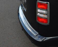 RGM Rear Anti-Chocs Guard Black VW mk3 Caddy /& MAXI 2004 2014-rbp280
