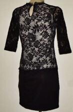 ASOS Lace Short Sleeve Dresses for Women