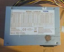 LPK9-25 ATX 450W Power Supply