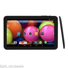 "10.1"" Quad Core Google Android 4.4 KitKat Tablet PC 10"" 16GB 1GB Bluetooth HDMI"