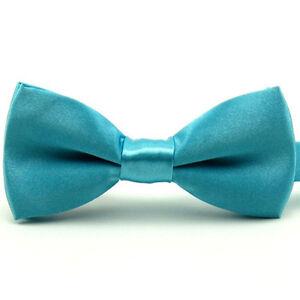 Adorable Cat Dog Puppy Pet Kitten Toy Solid Bow Tie Necktie Collar Clothes