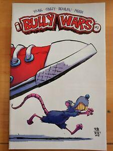 BULLY WARS #3 (2018 IMAGE Comics) ~ VF/NM Comic Book