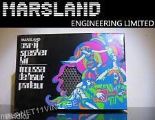 Vintage New NOS Marsland speaker 5x7, 5 x 7 SK5S  3 WAY Switch car AUTO TV Radio