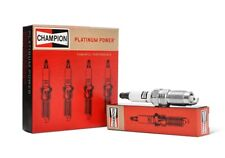 CHAMPION PLATINUM POWER Platinum Spark Plugs 3344 Set of 6