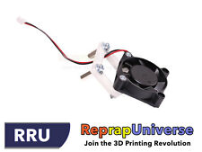 Fan Mount for Prusa i3 Reprap 3D printer Extruder + Fan 40 x 40 x 10 mm