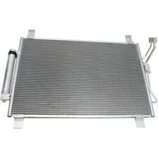 For Pathfinder 13-14, A/C Condenser, Factory Finish, Aluminum