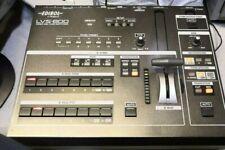 Roland Edirol LVS-800 Professional 8 Ch Video Mixer VGA / NTSC / PAL / S-Video