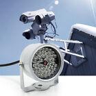 48 LED Illuminator IR Infrared Night Vision Light Lamp For Camera#DB