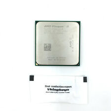 AMD Phenom II X4 955 3.2 GHz Quad-Core CPU Socket AM3 HDZ955FBK4DGM  Prozessor