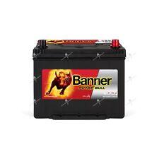 Batteria Automobile Banner Power Bull P7029 12v 70ah 600A 260x174x222mm