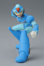 CAPCOM FIGURE COLLECTION MEGAMAN X X MINI ACTION FIGURE NEW MEGA MAN