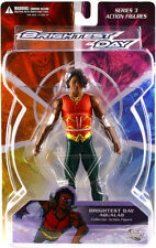 dc comics BRIGHTEST DAY Series 3  AQUALAD Action Figure