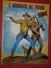 TEX WILLER- ASSALTO TRENO-ANAF-1989-galep inedito annullo zagor francobollo lupo
