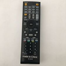 Remote Control For ONKYO RC-837M HT-S7700 TX-NR809 TX-NR5009 RC-834M AV Receiver