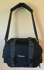 NWT Canon Camera Bag With Strap