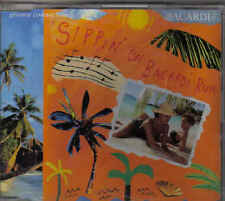Groove Connection-Sippin On Bacardi Rum cd maxi single