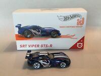 Hot Wheels ID Car SRT Viper GTS-R Series 1 Limited Production