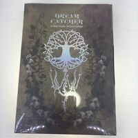Dreamcatcher 1st Album Dystopia : The Tree Of Language E ver.  [NO Photocard]