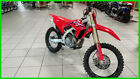 Picture Of A 2022 Honda CRF 450R