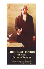 The Constitution of the United States + The Declaration of Independence US U.S.A