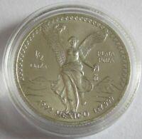 Mexiko Libertad 1/2 Oz Silber 1992