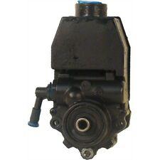 Power Steering Pump-SOHC AUTOZONE/ DURALAST-ATSCO 6335