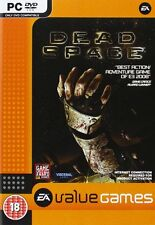 Dead Space (Pc-dvd) gama de valor Nuevo Sellado