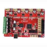 Control Board MPX.3 RepRap Arduino-compatible Mother Board For HICTOP 3D Printer