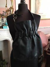 Furla Fabulous Designer Leather Bucket Bag
