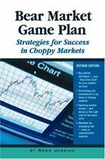 Bear Market Game Plan: Strategies for Success in C