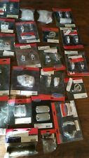New Wholesale Lot Kuryakyn Motorcycle Accessories / 33 Parts Mounts Covers