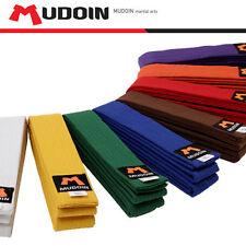Martial Arts Belt, 8 kinds  Belt,Size 180cm,Taekwondo,Karate, Collar belt,White