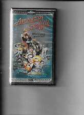 American Graffiti (VHS, 1998, 25th Anniversary Special Edition Clamshell)