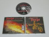 Meat Loaf/ Back From Hell! The Very Best Of( Columbia Col 475652 2) CD Album