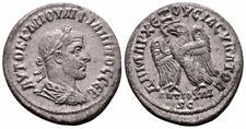 More details for philip i (244-249 ad) bi tetradrachm. antioch #ir 7486