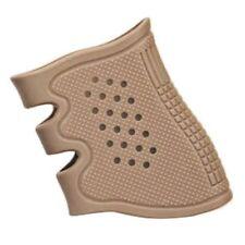 Anti skid Rubber Grip Glove DE for Airsoft G Series (AF-GP016B)