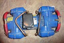 Thomas Vacuum Pump Model 4727CQ39-611C 208V 50/60Hz 3.5/3.0A Emerson P55CK-165