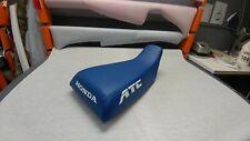Honda ATC250SX ATC 250SX Seat Cover