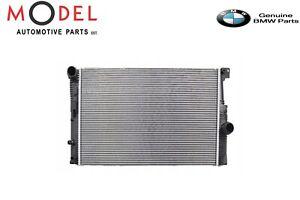 BMW Genuine Radiator 17118672012
