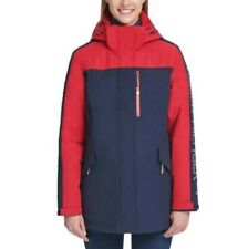 NEW Tommy Hilfiger Womens 3-in-1 All Weather Systems...