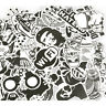 Lot 60Pcs Sticker Bomb Decal Vinyl Roll for Car Skate Skateboard Laptop Luggage