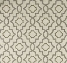 Magnolia Home Fabric Talbot Metal  Cotton Duck   Drapery Upholstery