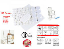 Anti Skid Anti Scratch Self Adhesive Surface Protector Felt Foam Pads Furniture