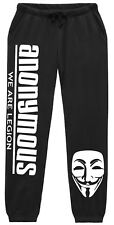 Anonymous Jogginghose | Guy Fawkes Occupy Vendetta Revolution Anti