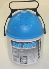 Challenge 50284 Dome Minnow 2 Qt Bait Bucket 26534