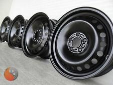 NEU 4x Stahlfelgen 16Zoll 6,5x16 ET62 6x130 ML84mm VW Crafter Mercedes Sprinter