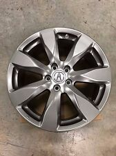 "14 15 16 Acura MDX Advance 19"" OEM Wheels 5x114.3 And Center Cap (42700-TZ5-A21)"